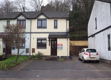 Thumbnail 3 bed semi-detached house to rent in Cottey Brook, Tiverton