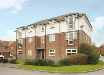 Thumbnail 2 bed flat for sale in Lambourn, Berkshire