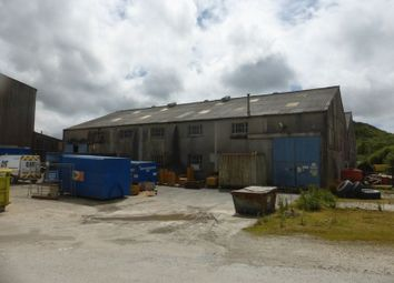 Thumbnail Commercial property to let in Drinnick Road, Nanpean, St. Austell
