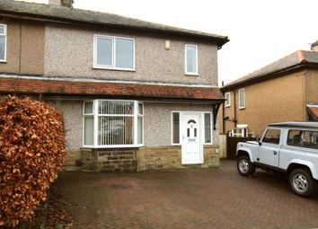 Thumbnail 3 bed semi-detached house for sale in Priestfield Avenue, Colne