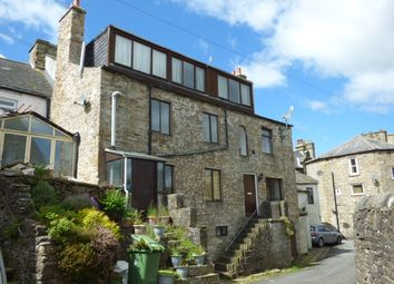 Thumbnail 8 bed terraced house for sale in Front Street, Alston Cumbria