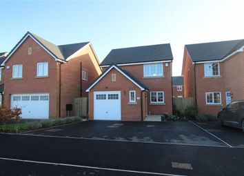 Thumbnail Detached house for sale in Maxy House Road, Cottam, Preston