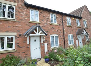 Thumbnail 3 bed terraced house for sale in Ferney Hills Close, Nether Hall Estate, Great Barr