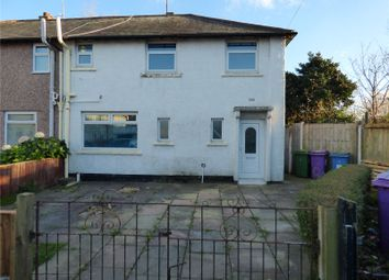 Thumbnail 3 bedroom semi-detached house for sale in Hedges Crescent, Liverpool, Merseyside