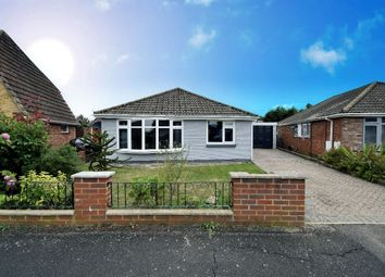 Thumbnail 2 bed bungalow for sale in Bernina Avenue, Waterlooville