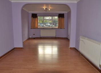 Thumbnail 3 bed end terrace house to rent in Stanhope Avenue, Harrow