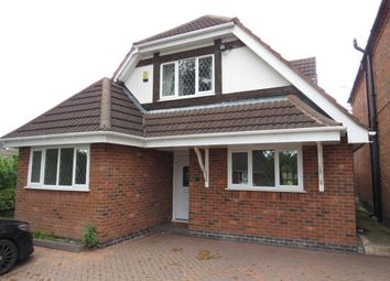 Thumbnail 4 bed property to rent in Hill Lane, Bassetts Pole, Sutton Coldfield