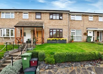 Thumbnail 3 bed terraced house for sale in Martens Avenue, Bexleyheath, Kent