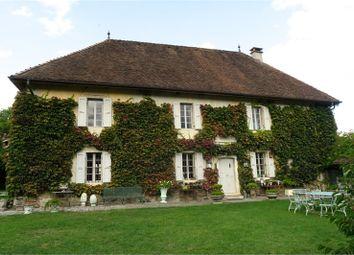 Thumbnail 6 bed property for sale in Rhône-Alpes, Savoie, Albens