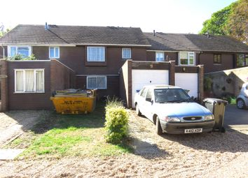 Thumbnail 4 bed terraced house for sale in Tithe Barn Drive, Bray, Maidenhead