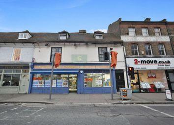 Thumbnail Retail premises to let in Milton Road, Gravesend, Kent