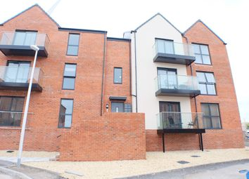 Thumbnail 2 bed flat to rent in 28 Sir Harry Seacombe Court, Swansea