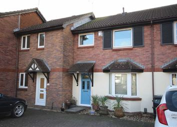 Thumbnail 3 bed terraced house for sale in Fenland Close, Middleleaze, Swindon
