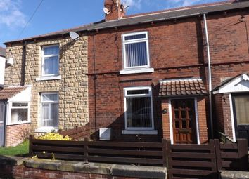Thumbnail 2 bed property to rent in Park Grove, Bramley, Rotherham