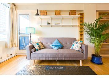Thumbnail 2 bedroom flat to rent in Emberton Court, London