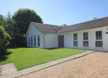 Thumbnail 4 bed detached house for sale in Upper Brighton Road, Surbiton
