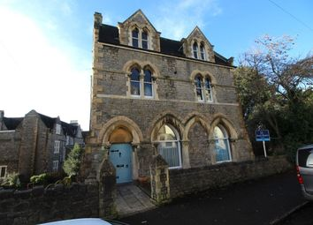 Thumbnail 2 bed flat for sale in Hill Road, Clevedon