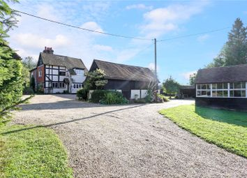 Thumbnail 5 bedroom detached house for sale in Froggetts Lane, Walliswood, Surrey