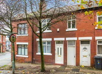 3 bed terraced house for sale in Tulketh Crescent, Ashton-On-Ribble, Preston, Lancashire PR2