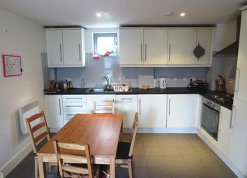 Thumbnail 2 bed flat to rent in Golate Street, Cardiff