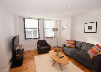 Thumbnail 1 bed flat for sale in Fraser House, London Road, Twickenham