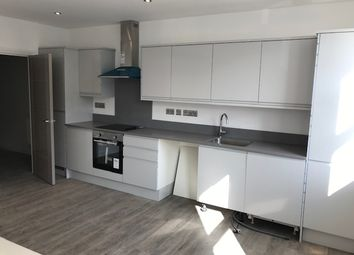 Thumbnail 2 bedroom flat to rent in Bethnal Green Road, Bethnal Green