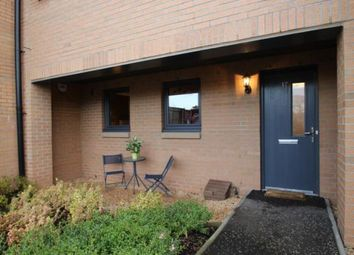 Thumbnail 1 bedroom flat for sale in Crowe Place, Laurieston, Falkirk