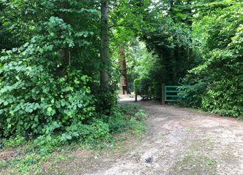 Land for sale in Riding Lane, Tonbridge TN11