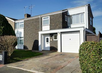 Thumbnail 3 bed semi-detached house for sale in Littlehampton Road, Worthing, West Sussex