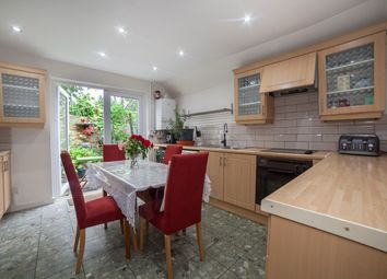 Thumbnail 3 bed town house for sale in Dunelm Grove, London