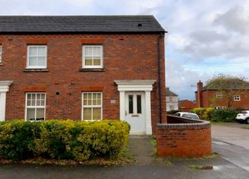 Thumbnail 2 bed property to rent in Ormonds Close, Lichfield