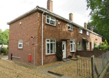 Thumbnail 4 bed property to rent in Ruskin Road, Norwich