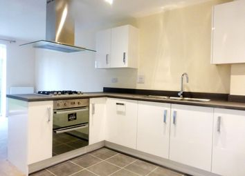 Thumbnail 4 bed town house to rent in Sargent Way, Broadbridge Heath