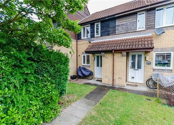 Thumbnail 2 bed terraced house for sale in Valerian Court, Cherry Hinton, Cambridge