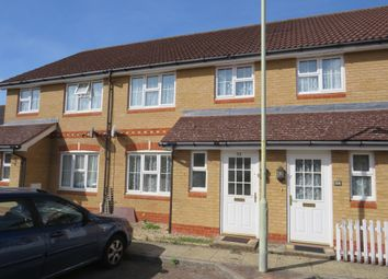 Thumbnail 3 bed terraced house for sale in Bryony Drive, Kingsnorth, Ashford