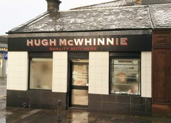 Thumbnail Retail premises for sale in Fulbar Street, Braehead, Renfrew