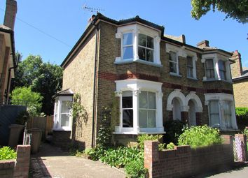 Thumbnail 4 bed semi-detached house for sale in Alma Road, Carshalton
