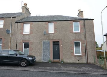 Thumbnail 1 bed flat for sale in 18 Ruthven Street, Auchterarder