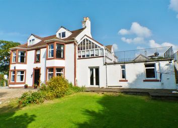 Thumbnail 3 bed flat for sale in West Crosshill House, Auldhouse, East Kilbride