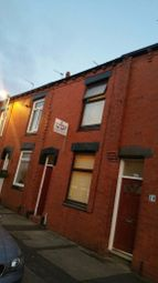 Thumbnail 2 bed terraced house to rent in Wakefield Street, Chadderton, Oldham