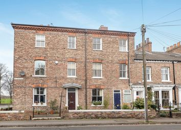 Thumbnail 4 bedroom terraced house to rent in St. Johns Street, York