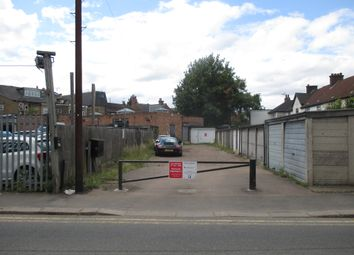 Thumbnail Land for sale in Victoria Road, New Barnet