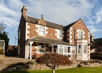 Thumbnail 5 bed detached house for sale in Strathmore Terrace, Alyth, Blairgowrie