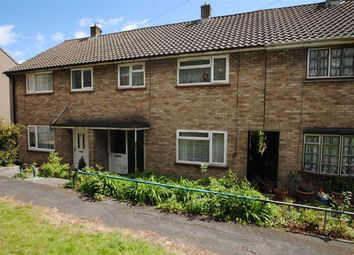 Thumbnail 3 bed terraced house for sale in Morris Road, Lockleaze, Bristol