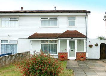 Thumbnail 3 bed semi-detached house for sale in Billingsley Road, Sheldon, Birmingham
