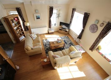 Thumbnail 1 bed flat for sale in Millersdale Road, Mossley Hill, Liverpool
