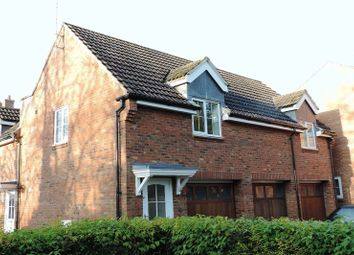 Thumbnail 2 bed property to rent in Gibbards Close, Sharnbrook, Bedford