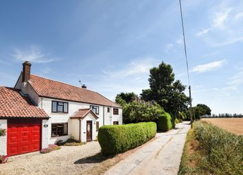 Thumbnail 5 bed cottage for sale in Orchard Close, Blofield, Norwich