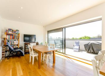 Thumbnail 2 bed flat to rent in St Alphonsus Road, Clapham