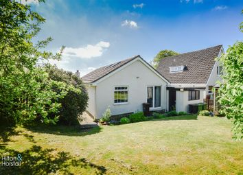 Thumbnail 2 bed detached bungalow for sale in Eden Close, Barrowford, Nelson